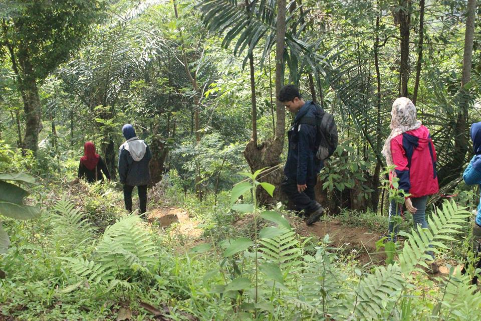 Forest Management Students' Club | Faculty of Forestry � Bogor ...